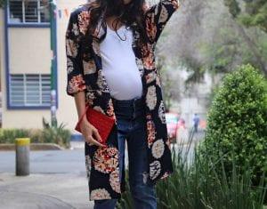 Embarazadas con estilo