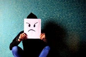 enseñar hijos enfrentarse bullying