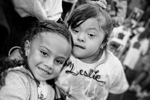inclusión social síndrome down