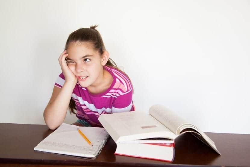 mejorar concentración niños
