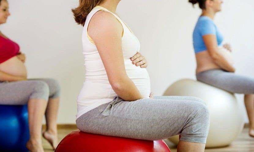Curso de educación maternal