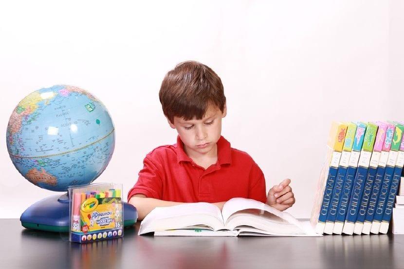 técnicas mejorar concentración niños