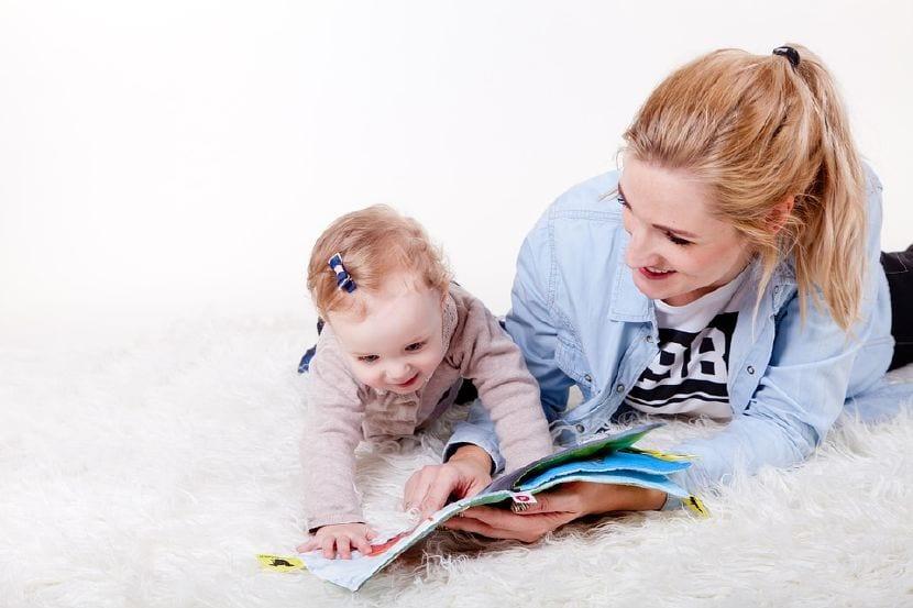 consejos fomentar lectura en niños