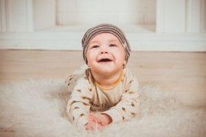 mejorar desarrollo cerebral bebé