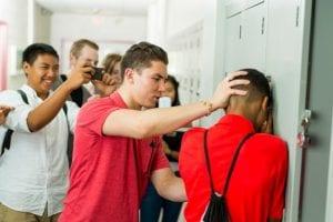 concienciación bullying
