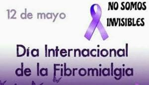 día internacional de la fibromialgia
