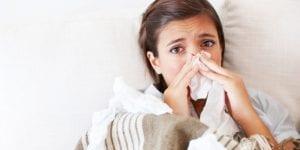 Bronquitis durante el embarazo