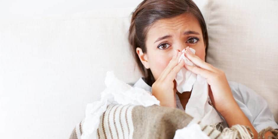 concepto y sintomas de bronquitis