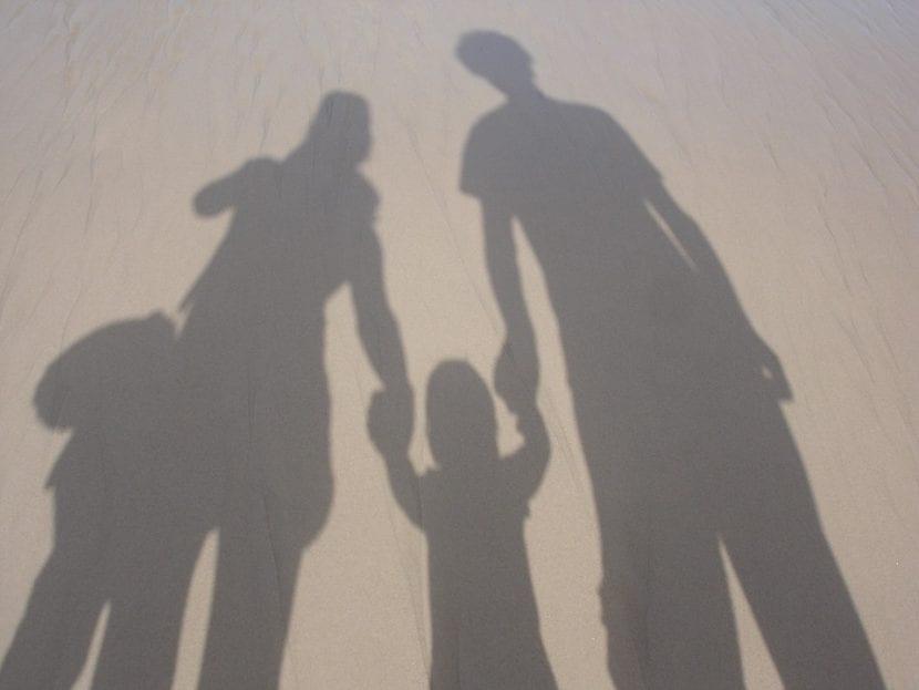 sombra familia