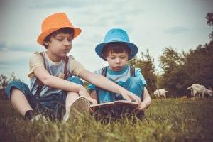 Cómo enseñar a los niños a leer más y mejor