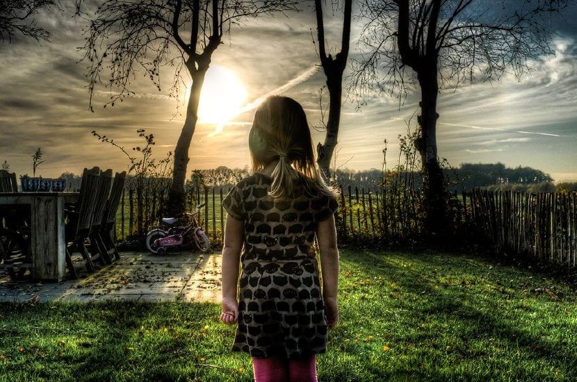 cómo saber si tu hijo tiene estrés
