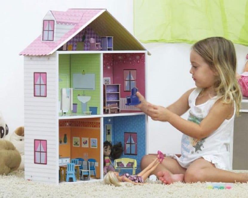 Cómo Hacer 5 Muebles De Cartón Para Una Casa De Muñecas Madres Hoy