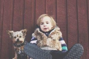 Por qué debes tener mascotas en casa