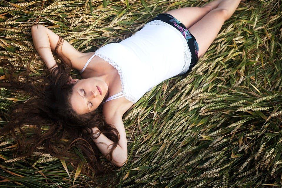 dormir mejor embarazo verano