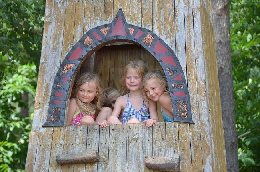 fomentar aprendizaje niños verano