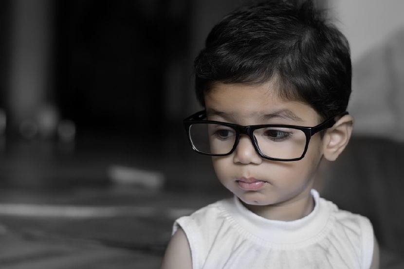 prevenir problemas visión niños