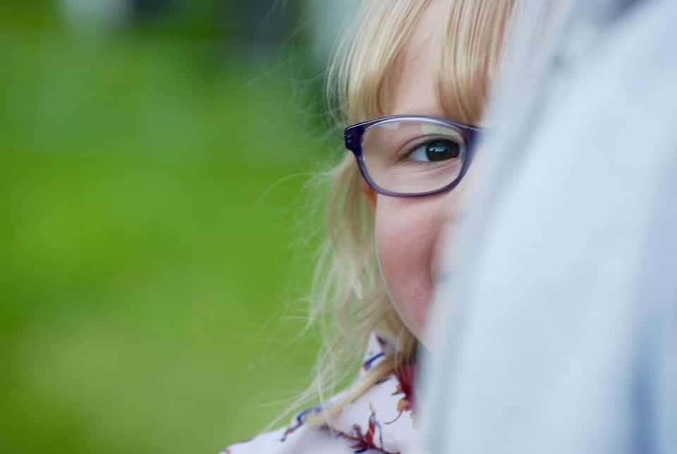superar timidez niños