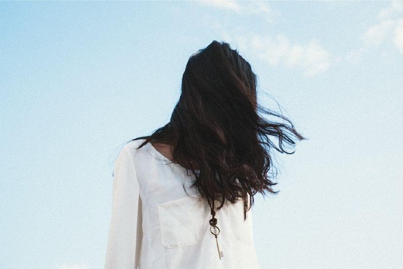 caída pelo tras embarazo