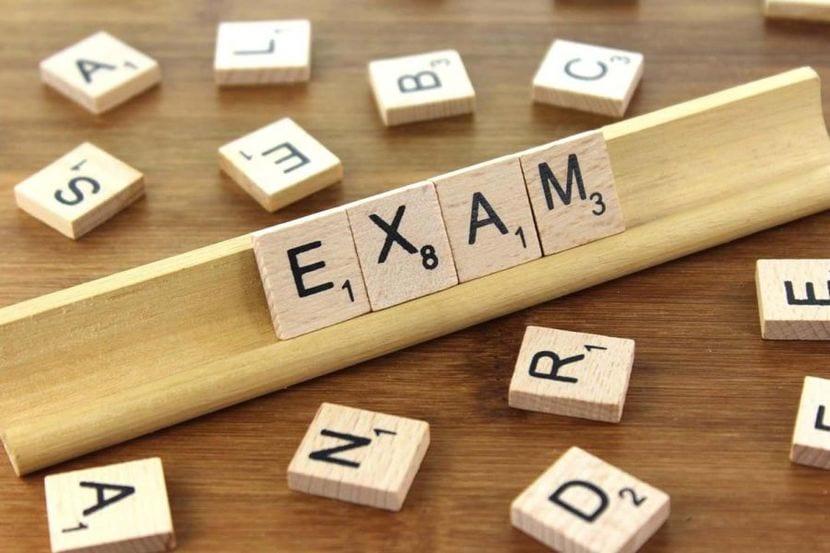 Examen de septiembre