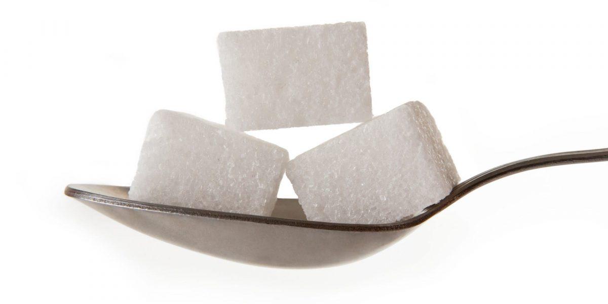 Controlar el exceso de azúcar