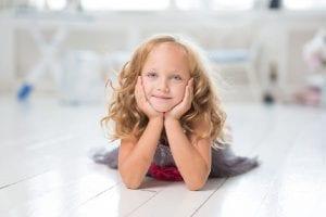 fomentar autoestima niños
