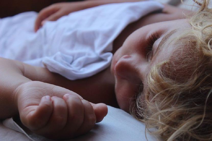 hábitos sueño niños