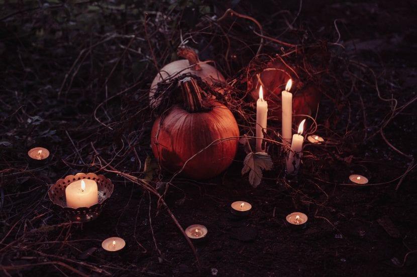Samhain, el origen de Halloween
