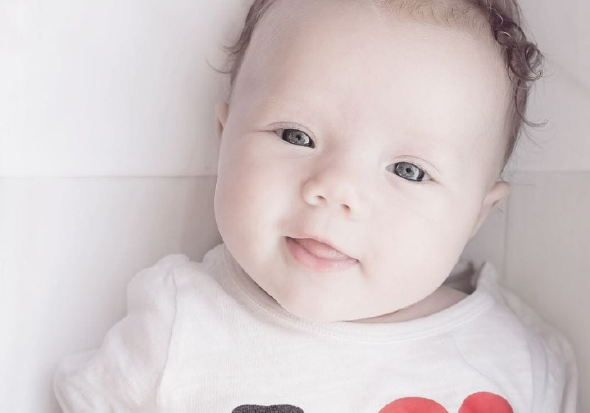 bebe 2 meses