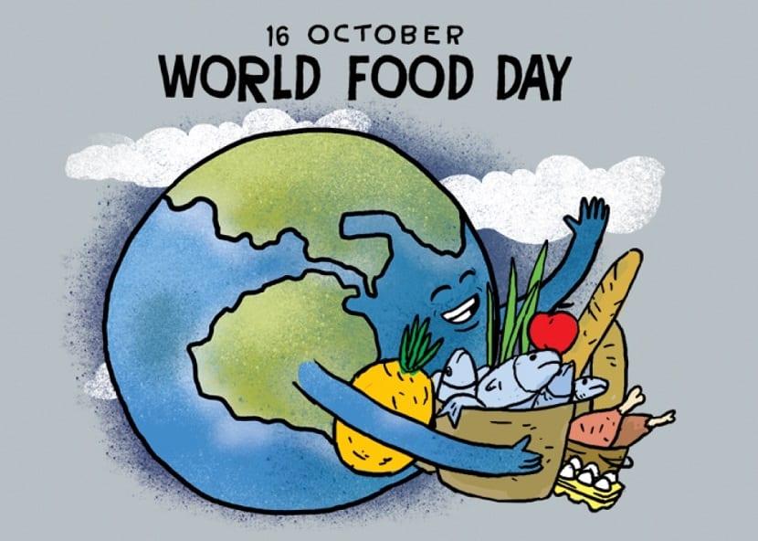 Actividades Para Celebrar Con Ninos El Dia De La Alimentacion