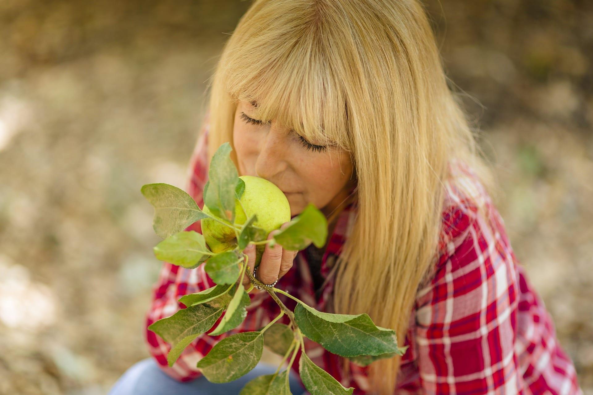 Menopausia en plenitud y salud