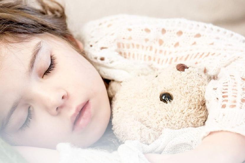trucos niños dormir