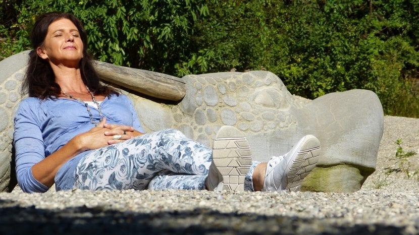 Menopausia sana y plena