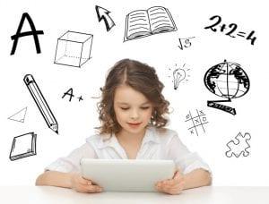 El talento en los niños