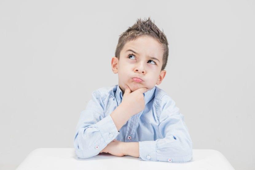Enseñar a los niños a filosofar