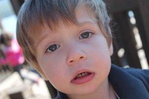 carencias afectivas niños