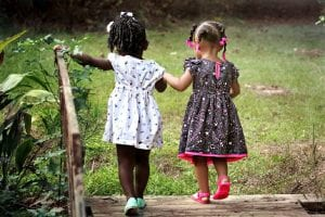 educar valores niños