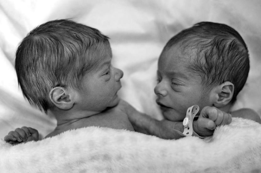embarazo gemelos o mellizos