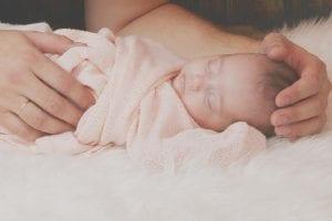 cuidar bebé prematuro