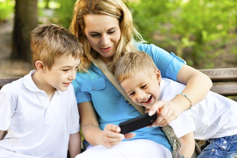 disciplina zen para familias