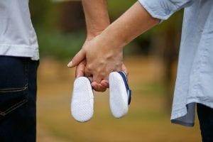 participar embarazo pareja