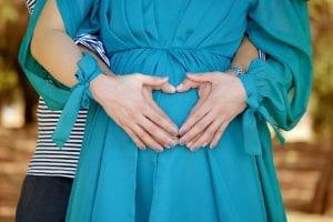 primeros síntomas embarazo