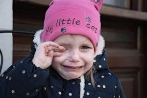 validar emociones niños