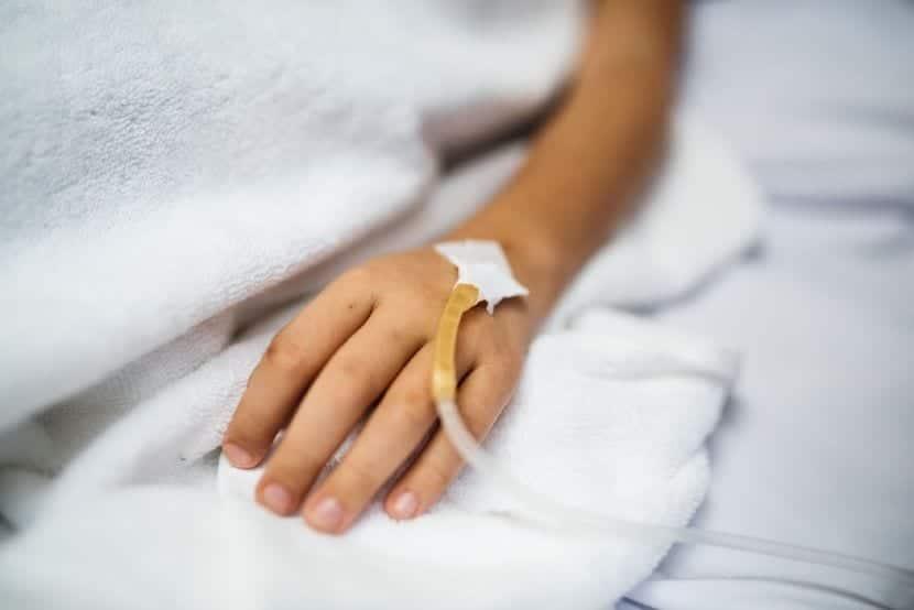 síntomas neumonía niños