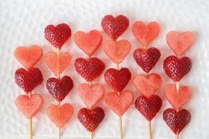 celebrar el dia de san valentin en familia