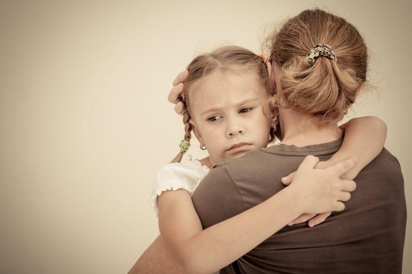 nena con mentalidad de victima