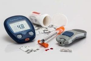 diabetes niños