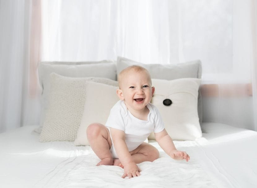 estimulación bebes