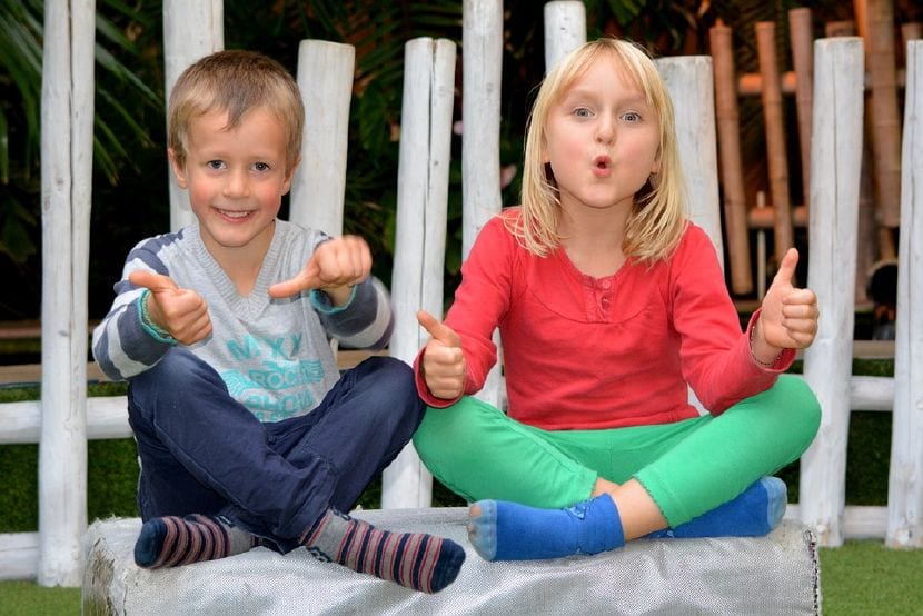 juegos niños habilidades sociales