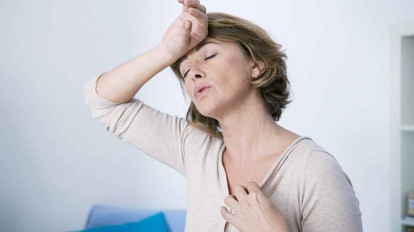 Síntomas de la insuficiencia ovárica
