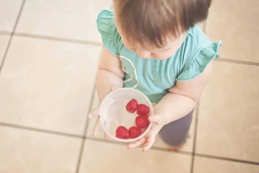 mitos alimentación niños